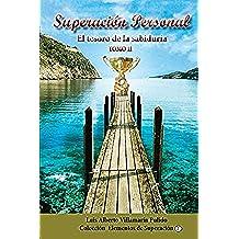 Superacion Personal: Tesoro de la sabiduria II (Superación Personal nº 2)