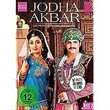 Jodha Akbar - Die Prinzessin und der Mogul - Box 3/Folge 29-42