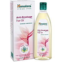 Himalaya Herbals Anti-Hair Fall Hair Oil, 100ml