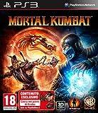 GIOCO PS3 MORTAL KOMBAT