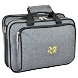 Tom & Will 36OB-315 Oboe Gig Case - Grey