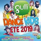 Gulli dance kids été 2019  