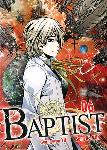 Baptist Edition simple Tome 6