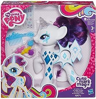 Grandi Giochi GG00871 My Little Pony Testa da Pettinare 3+