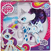 Hasbro B0367Eu4 - My Little Pony Cutie Mark Magic, Rarity