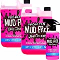 Pro-Kleen Mud Free Bike & Motorbike Cleaner Spray by Pro-Kleen