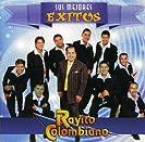 LO MEJOR DE RAYITO COLOMBIANO