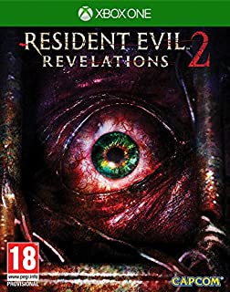 Resident Evil : Revelations 2 (B00NU1LGJA) | Amazon price tracker / tracking, Amazon price history charts, Amazon price watches, Amazon price drop alerts