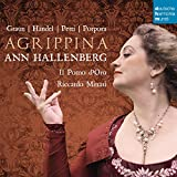 Agrippina - Opéra Arias