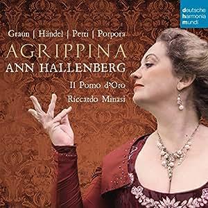 Vari:Agrippina - Arie Da Opere Barocche