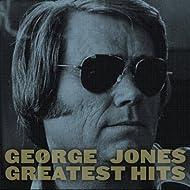 George Jones Greatest Hits