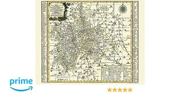 31c1682eb8 Historische Karte: Ämter Augustusburg, Chemnitz, Sachsenburg mit  Frankenberg und Stollberg 1758 Plano : KURFÜRSTENTUM SACHSEN |  ERZGEBIRGISCHER KREIS.