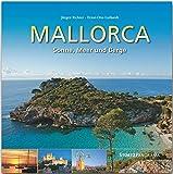 Mallorca - Sonne, Meer und Berge - Ein hochwertiger Fotoband mit über 200 Bildern auf 192 Seiten im quadratischen Großformat - STÜRTZ Verlag (Panorama) - Jürgen Richter, Ernst-Otto Luthardt