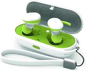 WeePlug SOUNDFLOW I15 Black Bluetooth-Kopfh/örer f/ür Erwachsene Einheitsgr/ö/ße Schwarz Unisex