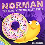 Norman the Slug with a Silly Shell