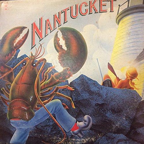 Nantucket - Nantucket Vinyl