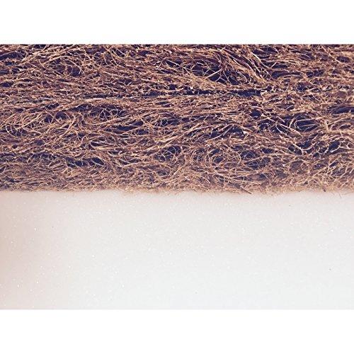 Achat Matelas coco 80×160 protection naturelle
