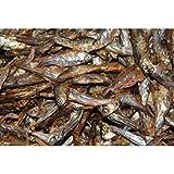 Getrocknete Fische Wasserschildkrötenfutter, 1 kg