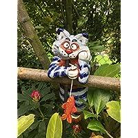 Suchergebnis Auf Amazonde Für Gartenstecker Keramik Garten
