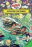 Mosaik von Hannes Hegen: Expedition zum Urmeer (Mosaik von Hannes Hegen - Weltraum-Serie)