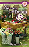 Bloom and Doom (A Bridal Bouquet Shop Mystery, Band 1)