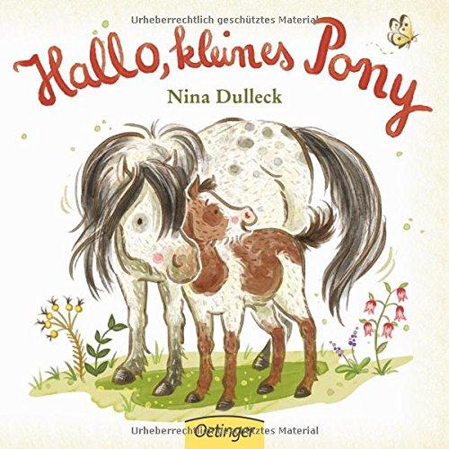(Kleine Ponys)