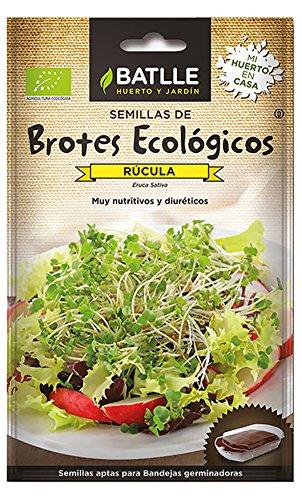 Batlle Bio Sprossensamen - Rucola