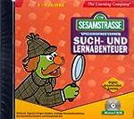 Sesamstrasse - Such- und Lernabenteue...