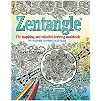 Zentangle: The inspiring and mindful drawing workbook