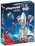Playmobil 6195 - Razzo con Rampa di Lancio