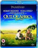 Out Of Africa [Edizione: Regno Unito] [Italia] [Blu-ray]