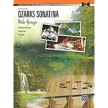 Ozarks Sonatina: Sheet (Recital Suite)