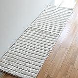 Alfombra de baño alfombra de pasillo non-sliding baño Rugs Set Largo Baño Alfombra multicolor piso Mat Área Rugs y # xFF08; 20x 48cm y # xFF09;