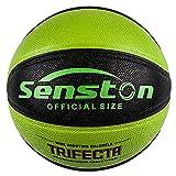 Senston basketball Basketbälle Größe 5 / 7 , 5 Farben