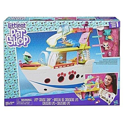 Hasbro C1159EU40 Littlest Tierhandlung - Heimtier