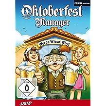 Oktoberfest - Manager - Werde Wiesn - Wirt - [PC]
