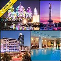 Viaggio Luce Del Buono 3giorni belli lusso in hotel Palace in Berlin erleben–incluso Leaders Club vantaggi