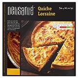 DS Family Size Quiche Lorraine, 1.2kg