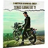 3 Metros Sobre El Cielo + Tengo Ganas De Ti Colección Vintage (Funda Vinilo) Blu-Ray
