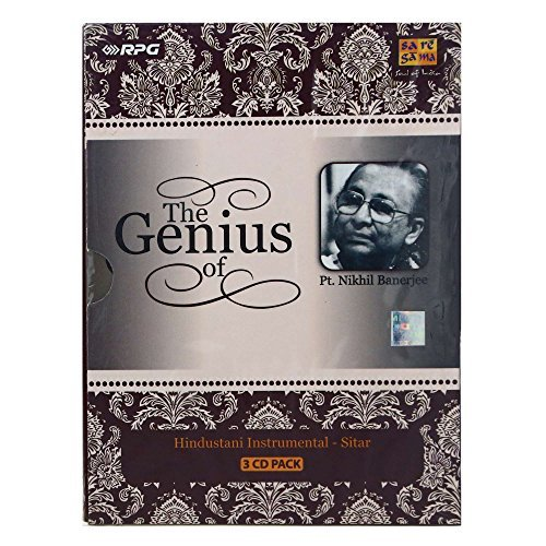 the-genius-of-pt-nikhil-banerjee-3-cd-pack-hindustani-classical-instrumental-sitar-collectors-pack-b