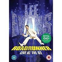 Lee Evans: Roadrunner - Live at the O2