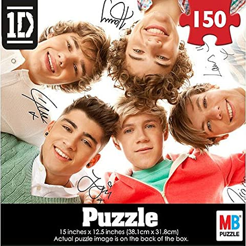 One Direction Jigsaw Puzzle [150 pezzi]