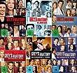 Grey's Anatomy - Staffel 1+2+3+4+5+6 (35 DVDs)