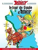 LE TOUR DE GAULE D'ASTERIX - VERSION SPECIALE de René Goscinny