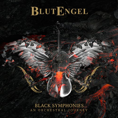 Black Symphonies (An Orchestra...
