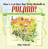 There's a Lot More than Pretty Windmills in Poland! Geography Books for Third Grade | Children's Europe Books (English Edition)