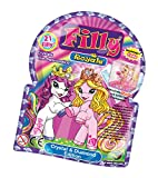 Filly D136020-00B0 - Sammelpferde, Crystal and Diamond Edition, Royale, Sortiert