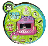 Pixel Chix Special Edition House H8330 - Pink & Purple
