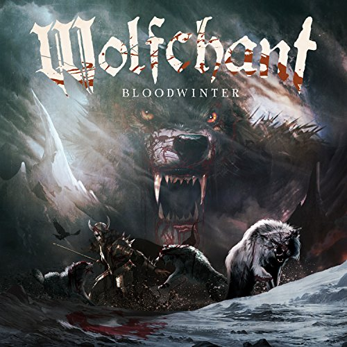 Wolfchant (A Wolf to Man) [Explicit]