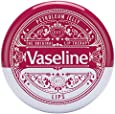Vaseline Retro Lip Tin Gift Set - Pink